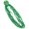 shamrock necklaces  - Carnival Supplies