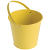 Color Bucket - Yellow - Party Supplies