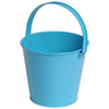 Color Bucket - Turquoise - Party Supplies