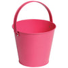 Color Bucket - Hot Pink - Party Supplies