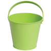 Color Bucket - Bright Green - Party Supplies