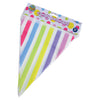 candy pennants  - Carnival Supplies