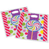 Candy Loot Bags (1 dozen) - Party Supplies