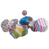 Candy Cupcake Kit - 24-sets - Party Supplies