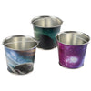 Space Mini Buckets - Party Themes - Space and Aliens - Party Themes