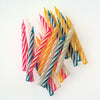Birthday Candles - 24-St (1 Dozen) - Party Supplies