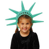 Statue Of Liberty Head Piece - Holidays