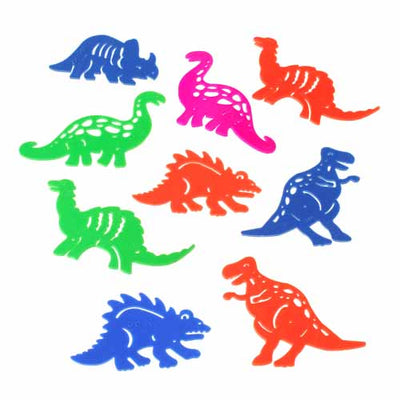 Dino Tracers - 48 Pieces - Toys