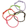 Friendship Bracelets - 48 Pieces - Costumes and Accessories