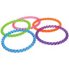 Costumes and Accessories - Crystal Bracelets - 24 Pieces