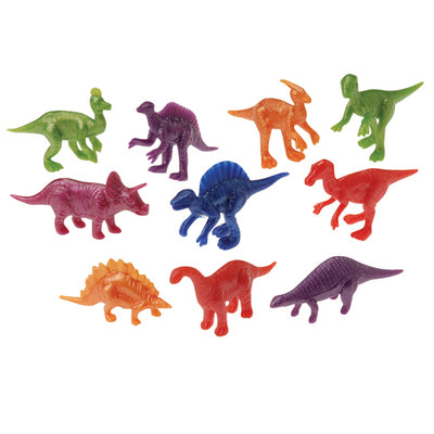 Dinosaurs - 48 Pieces - Toys