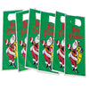 Christmas Loot Bags (8 Packs Of 12) - Holidays