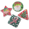 christmas maze puzzles  - Carnival Supplies
