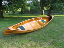 Custom Hand Crafted Canoe