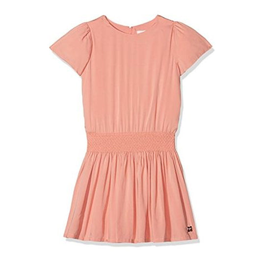 Carrement Beau Peach Dress