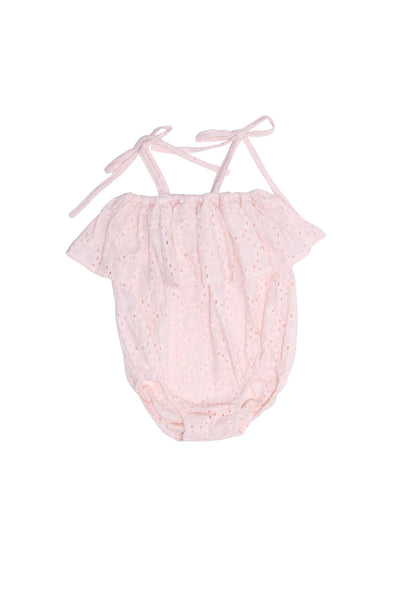 Alex and Ant Bella Playsuit Pink