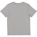 DKNY Boys Logo T-Shirt Grey