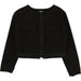 DKNY Girls Jacket Black D36587