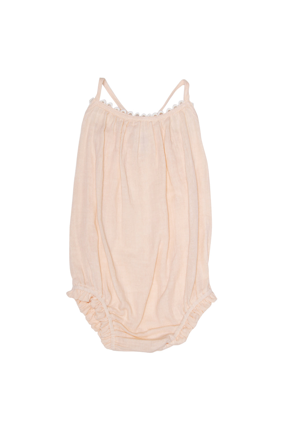 Alex and Ant Alba Playsuit Pink