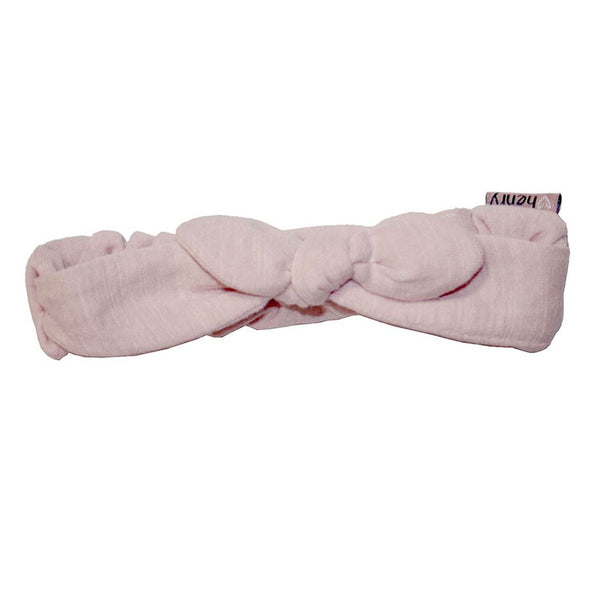 Love Henry Girls Headband SS18 Pink