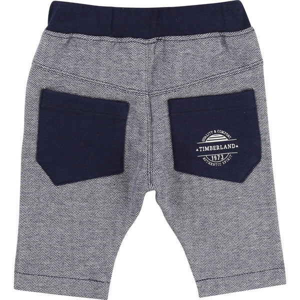Timberland T94667 Trackpant Navy