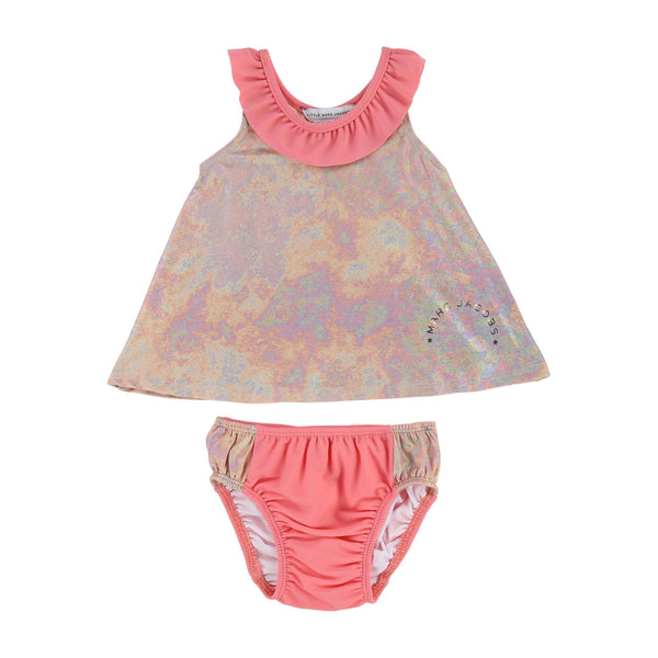 Little Marc Jacobs Younger Girls Two Piece