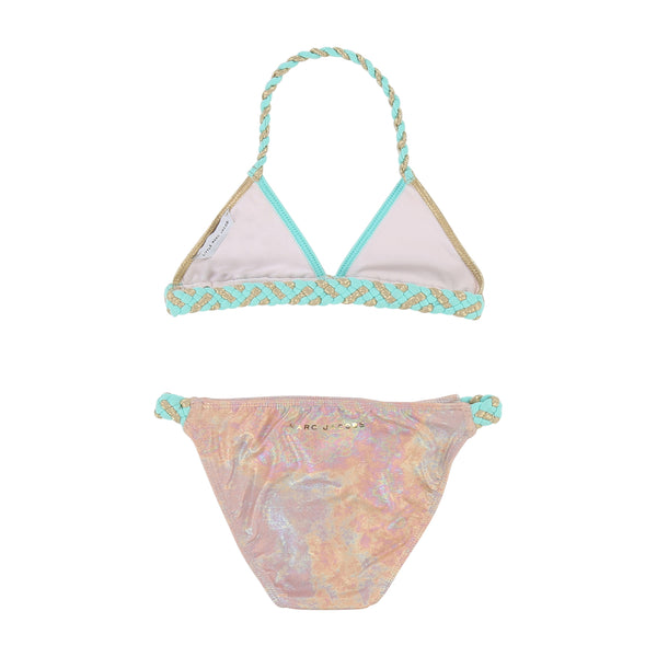 Little Marc Jacobs Girls Bikini
