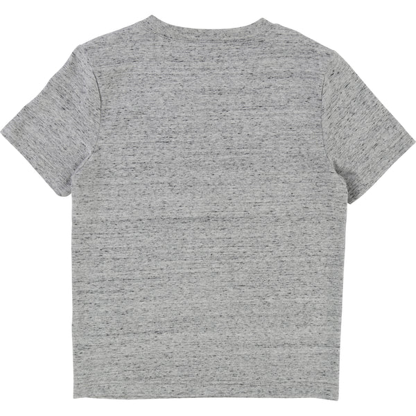 Little Marc Jacobs Boys Grey T-Shirt