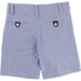 Carrement Beau Y24053/N58 Navy Stripe Shorts - Little Entourage Children's Boutique
