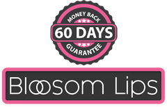 blossom lips 60 day guarantee