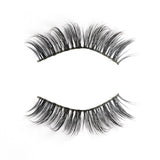 Soft Mink Natural Thick Long Eyelashes - Blossomlipsmakeup