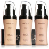 Long Lasting Liquid Foundation - Blossomlipsmakeup