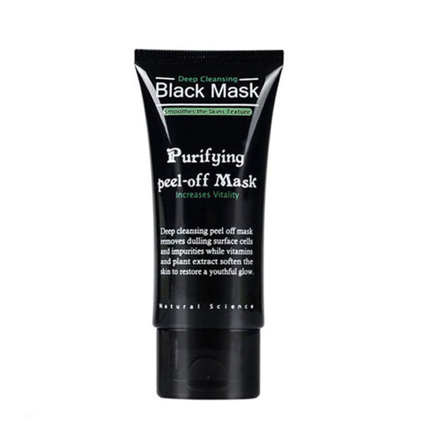 Deep Cleansing, Purifying Peel Off Blackhead Removal Facial Mask - Blossomlipsmakeup