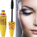 Long Curling Eyelash Black Mascara - Blossomlipsmakeup