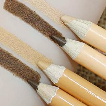 2 in 1 Waterproof Concealer Eyebrow Pencil - Blossomlipsmakeup