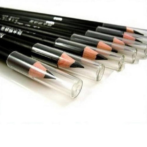 Slim Water and Heat Proof Eyeliner Pencil - Blossomlipsmakeup