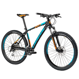 Lapierre EDGE 227 bicycle-2017