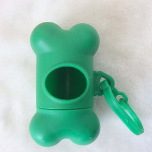 Bony™ – Eco-friendly Dog Poop Bag Dispenser (1pc)