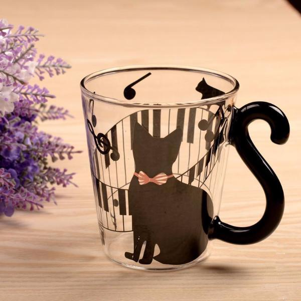 Kapa™ – Cute Creative Kitty Mug