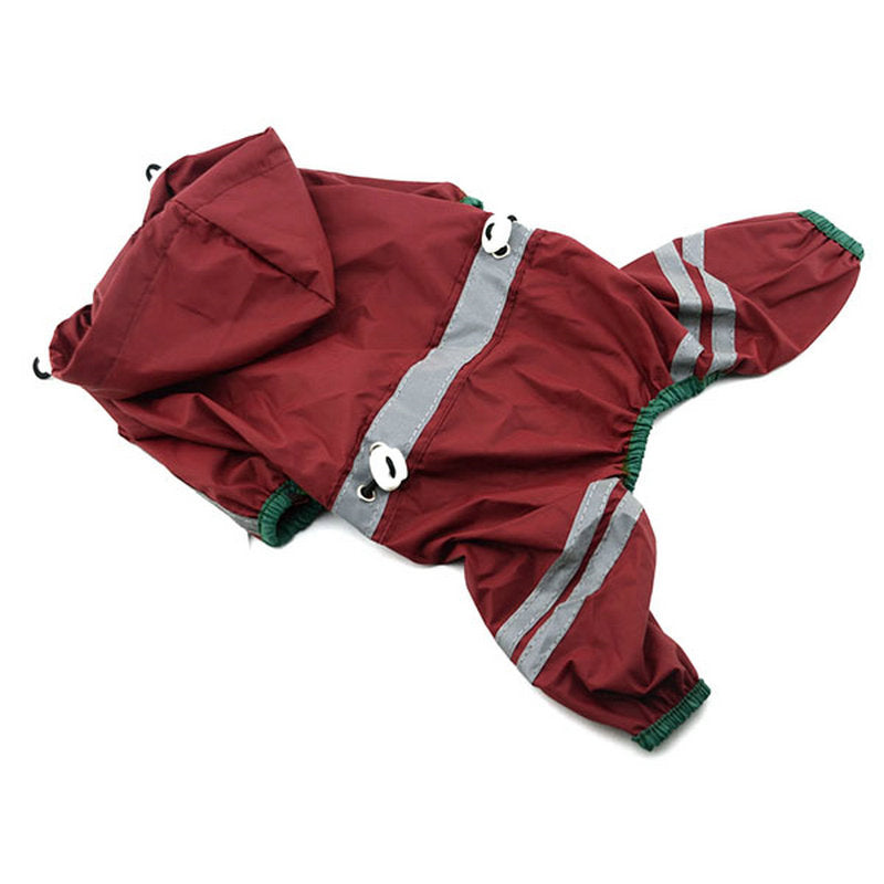 Gleam™ – Reflective Safety Pets Jacket