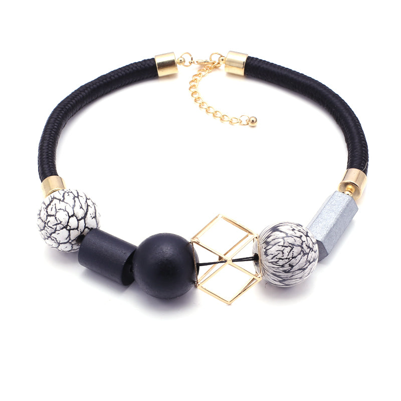 Bijou™ – New Statement Choker Necklace