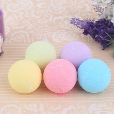 Spa™ – Handmade Aromatherapy Bath Ball (1pc)