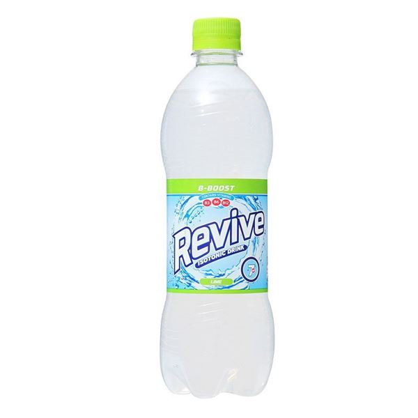 Revive Isotonic Lime 500ml