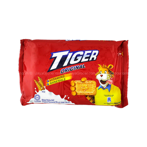 Tiger Energy Original 60g