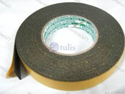 Double Sided Foam Tape 18 mm
