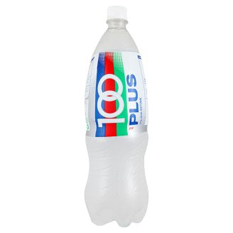 100 Plus Isotonic Regular 1.5L