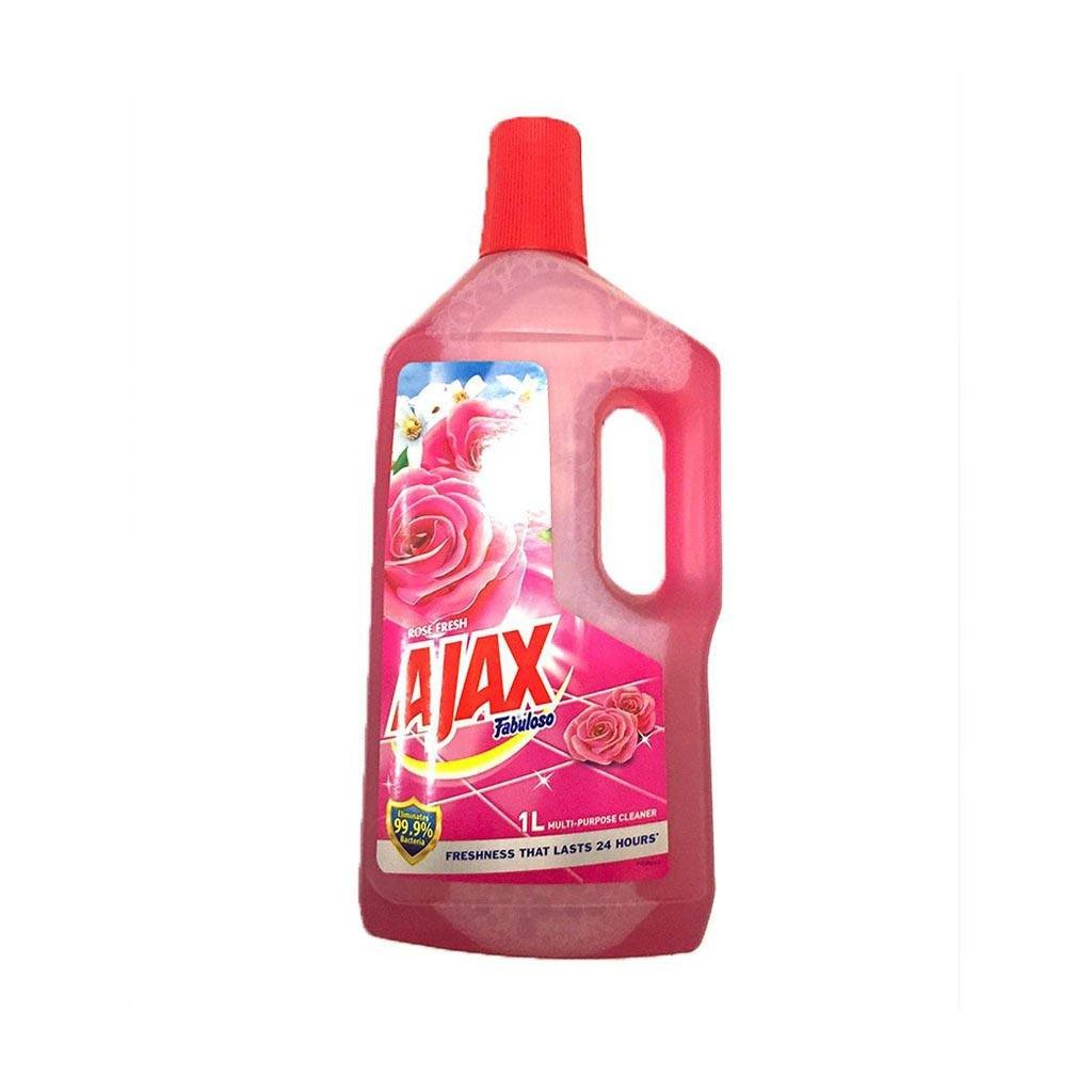 Ajax Fabuloso Rose Fresh 1L