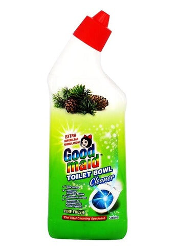 Goodmaid Toilet Bowl Cleaner Pine Fresh 500ml