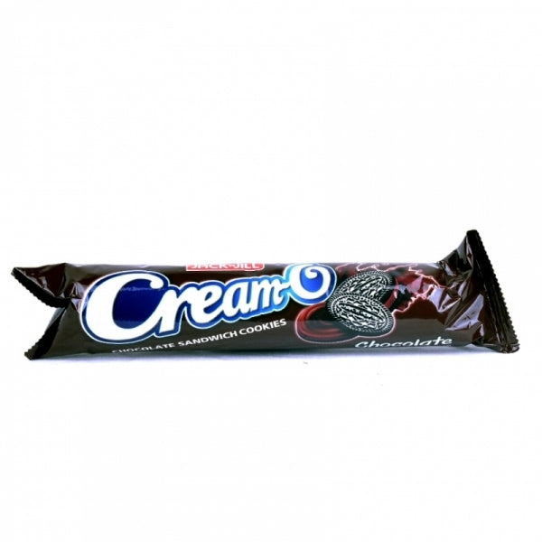 Cream-O Chocolate 132g