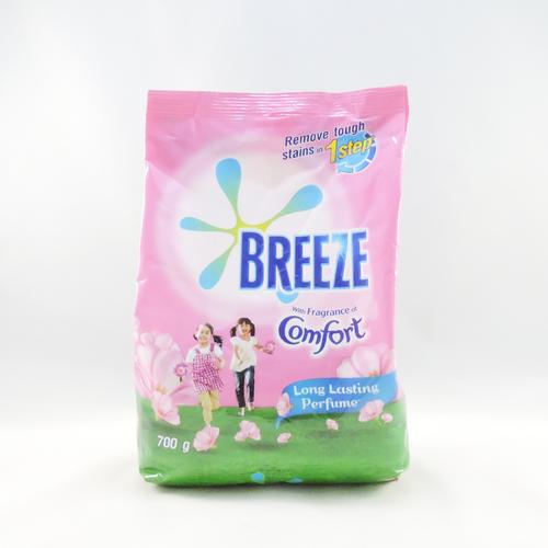Breeze Powder With Fragrance of Comfort 700g